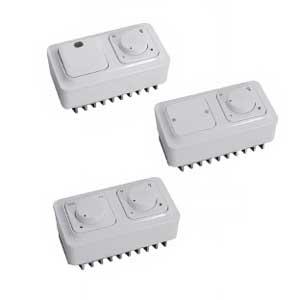 Микропроцессорные регуляторы температуры МРТ